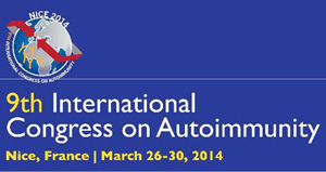 9th International Congress on Autoimmunity
