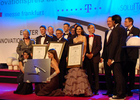2010 Innovation Award of German Industry